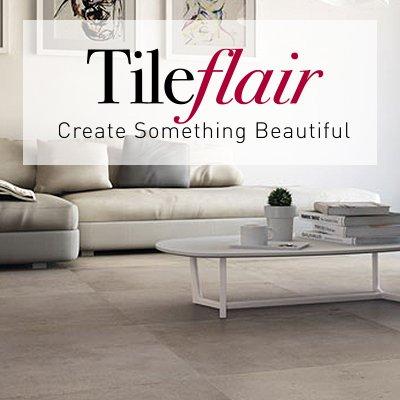 Tileflair logo