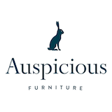 Auspicious Kitchen logo logo